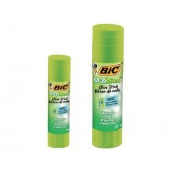 Клей-карандаш ЭКО 21г. BIC