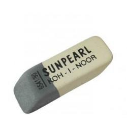 Ластик SUNPEARL 6541/80 комбинированный
