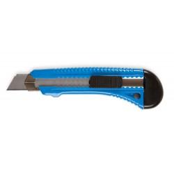 Нож канцелярский пласт.корпус FO60704