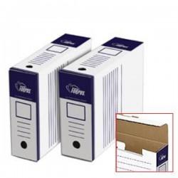 Коробка для документов 100 мм. FO 23102