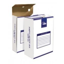 Коробка для документов А4 120 мм FO23002