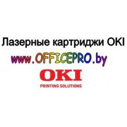 Тонер-картридж Oki B410/430/440/470/480 /chip/ (3,5K) Uniton Eco Минск