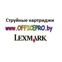 Струйный картридж Lexmark 10N0026 (№26) Минск