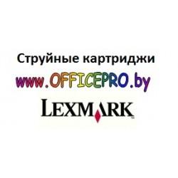 Струйный картридж Lexmark 13400HC Минск
