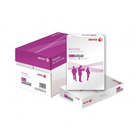Бумага для принтера А4 офисная 500л. 80гр/м2