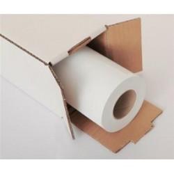 Бумага для сольвентных и экосольвентных чернил Xerox Premium Matte Paper-36 160 (914мм*80м*76мм)