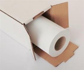 Бумага рулонная для плоттеров и инженерных машин.